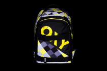 036feb3fe3b ... Školní potřeby · OXY STUDENTSKÉ BATOHY A DOPLŇKY · OXY ONE · Studentský  batoh OXY One Yellow Bez licence · Image. OXY